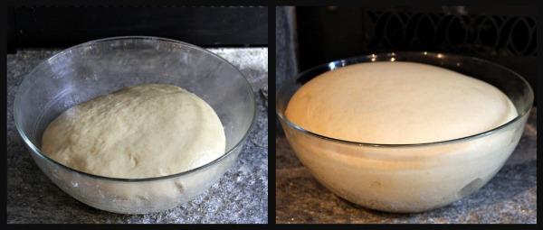 Croissant Rolls 1