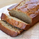 Heavenly Healthy Banana Bread