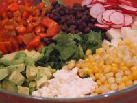 Mex Chop Salad 0
