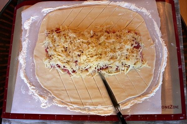 Reuben Bread Recipe — Dishmaps