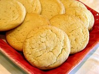 Amish Sugar Cookies Pic