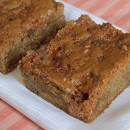 Butterfinger Brownies 2