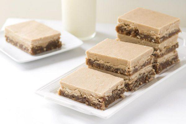 Caramel Squares recipe - from RecipeGirl.com