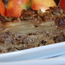 Carmel Apple Bars 3