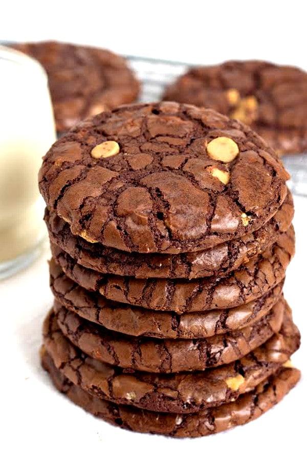 Chocolate Wows Cookies