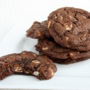 Chocolate Overload Cookies