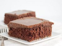 Chocolate Scratch Cake