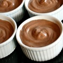 Cream Cheese Chocolate Mousse