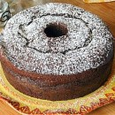 Easy Chocolate Cake Pic