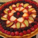 Fruit Pizza Pic