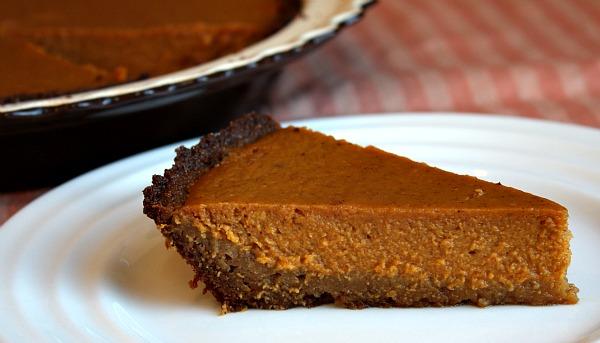 gluten free dairy free gluten free pumpkin pie 6 web gluten free dairy ...