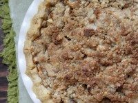 Incredible Apple Pie
