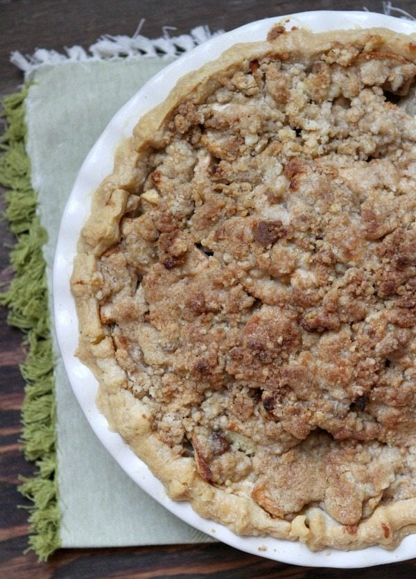 Incredible Apple Pie Recipe