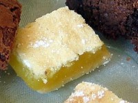 Lemon Bars Pic