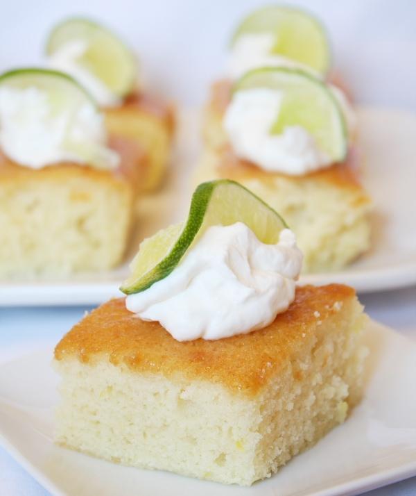 Recipe for margarita cake scratch