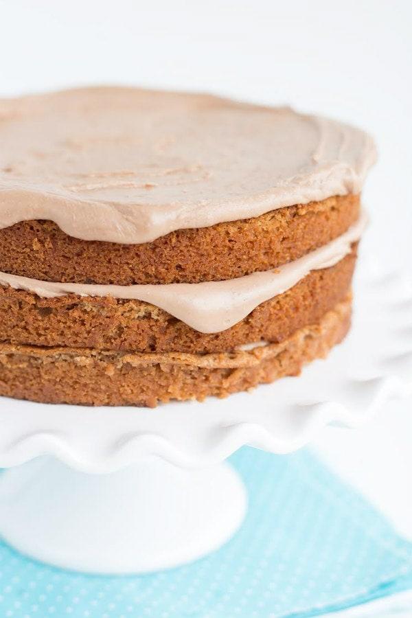 Milky Way Cake Recipe Girl