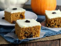 pumpkin-raisin-bars
