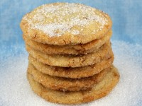 Sparkling Butter Toffee Cookies 1