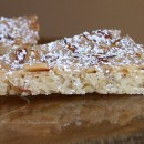 lemon almond cookie brittle 5