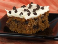Chocolate Chip Pumpkin Spice Bars 3