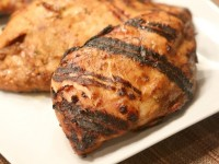 Hoisin and Lime Marinated Grilled Chicken