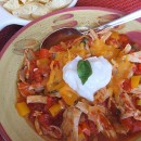 Ina Garten's Chicken Chili
