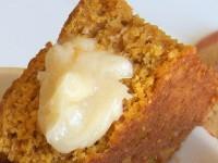 Pumpkin Cornbread 3