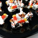 candy corn bark 8