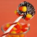 pumpkin cake pops 2