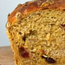 pumpkin seed bread 7