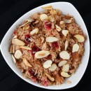 Cranberry-Rice-Pilaf