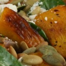 Maple Roasted Pumpkin Salad 2