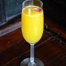 Morning Mimosas