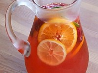 Point Loma Sangria
