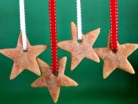 Cinnamon Sugar Stars 5