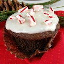 Peppermint Cupcakes 2