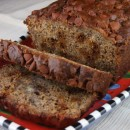 CinnamonBanana Bread 2