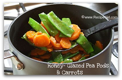 honey-glazed-pea-pods-and-carrots