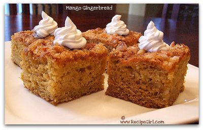 mango-gingerbread