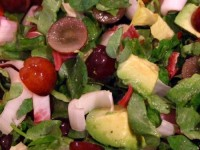 Watercress Salad 2
