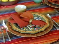 Cuban Dinner Party Menu