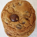 Brown Butter Chocolate Chip Cookies 3