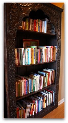 newbookcase