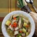 Turkey Soup 2