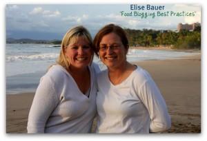 Lori & Elise