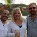 Matt, Lori & Adam