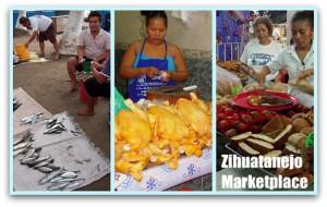 Zihuatanejo Marketplace
