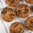 Agave Muffins 1