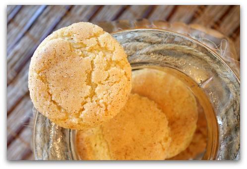 Buttery Crisp Snickerdoodles Recipes — Dishmaps