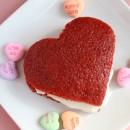 Red Velvet Whoopie Pies 10